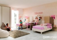 Moretti Compact Cameretta Kids Collection KC315