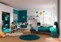 Moretti Compact Cameretta Kids Collection KC312