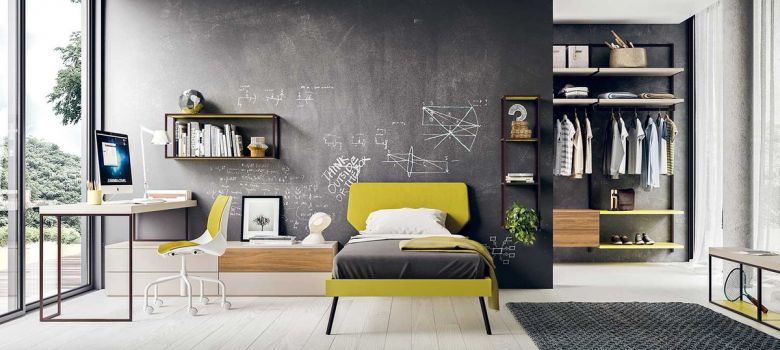 New Catalog Clever Kids Bedrooms